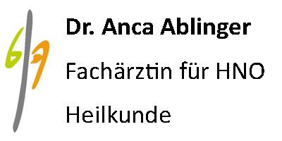Dr. Anca Ablinger